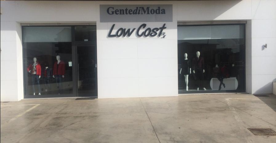 Low Cost - esposizione 1